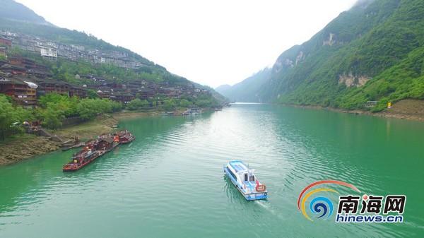 重庆渝东南,许你一个震撼之旅