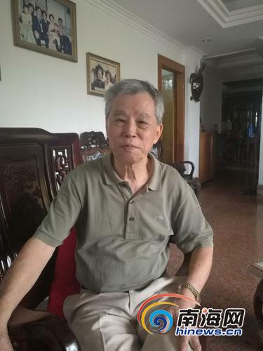 那年我高考|文昌中学原校长邹福如忆1977年恢复高考