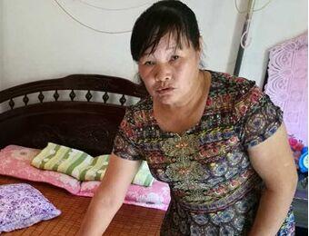 感动文昌人物|冯益华:照顾婆婆比生母还用心