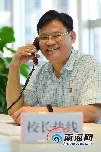 中招| 海南侨中今年计划招生1420人 指标到校6