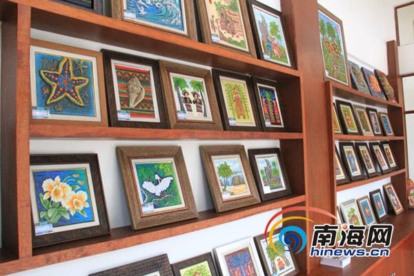 高考完来看展吧!海南首届非物质文化遗产联展10日启幕