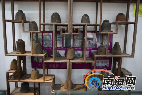 <b>海南周刊|火山石生活器具:开启海南火山文化的一扇窗</b>