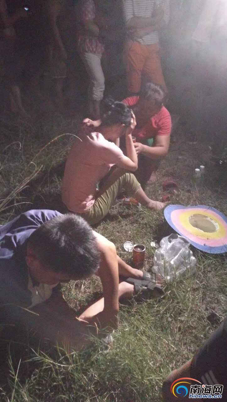 <b>海南澄迈三名落水学生已被全部找到均已遇难</b>