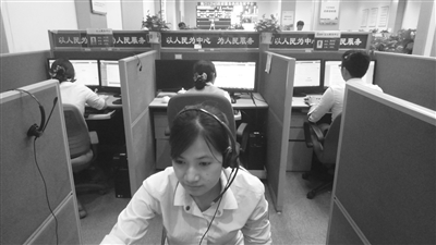 揭秘海口12345热线话务员:大多90后,近九成是本科学历