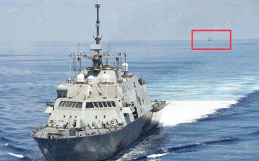 中国海军将领执掌南部战区:绝不牺牲南海权益