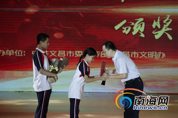 刘正湘:博导从武汉到文昌为给群众看大病不出县