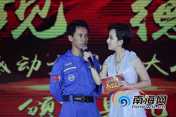 张宗飞:为公益付出热情为生命点亮希望