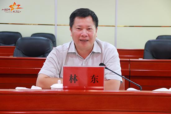 昌江县委书记林东:聚焦精准发力 强化作风保障www.js0184.com点击进入官网