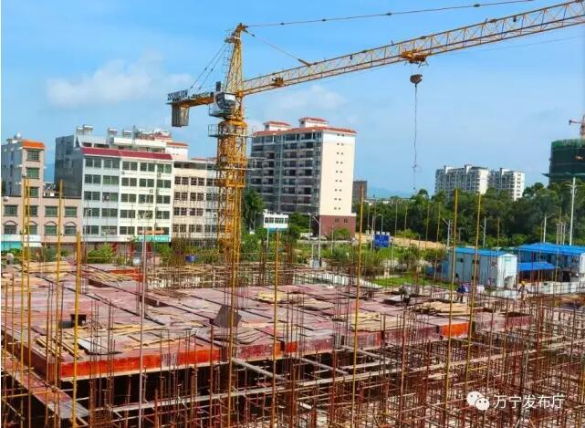 万宁将建设一家三级甲等医院 预计2019年底竣工 | 附效果图