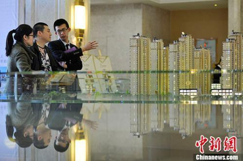 多地首套房贷款利率上浮热点城市渐迎零折扣时代