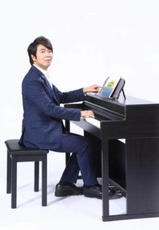 The ONE智能钢琴课,让亿万儿童在家就能接受钢琴趣味启蒙教育