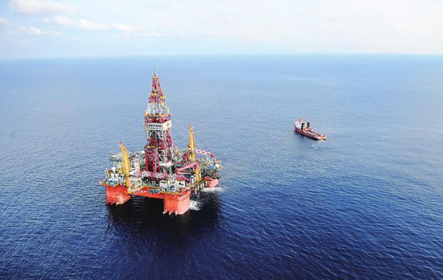 菲拟与中方共同开发南海