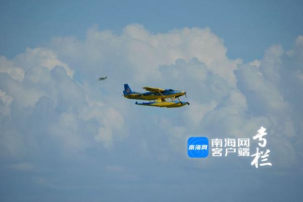 最大航程1680公里),国内唯一认证引进的水上飞机通用机型,由中航通用