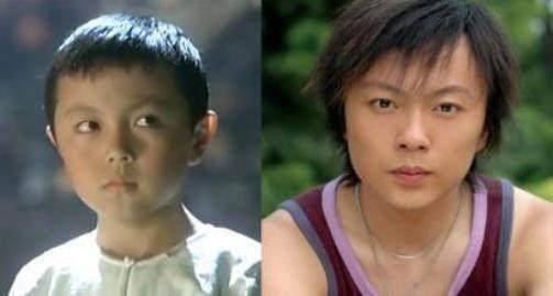 这些童星现在都长大了,你觉得谁越来越好看了?