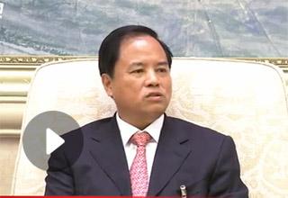刘赐贵:海南将发扬特区精神 持续推进改革开放