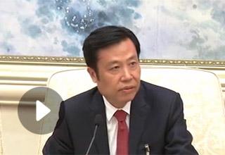 张琦:海口将把文明创建深入持久地开展下去