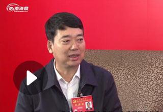 武耀廷:建好一流学科 为美好新海南提供创新性人才