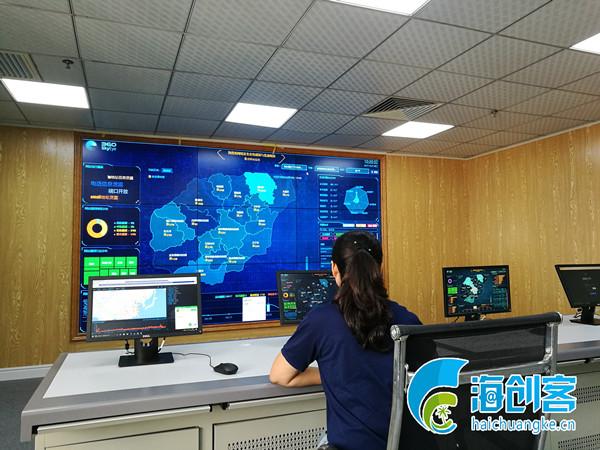中电运行(海南):打造海南网络安全监测平台 培养网络安全人才