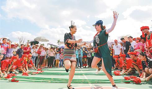 2017年海南国际旅游岛欢乐节亮点提前看