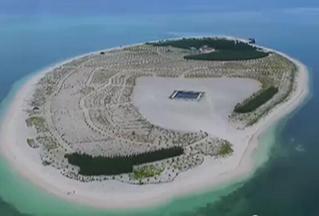 三沙设市五年发展怎样?岛礁由荒芜变翠绿