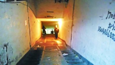 北京方庄一处地下空间被关停 租客:以后可不敢租了