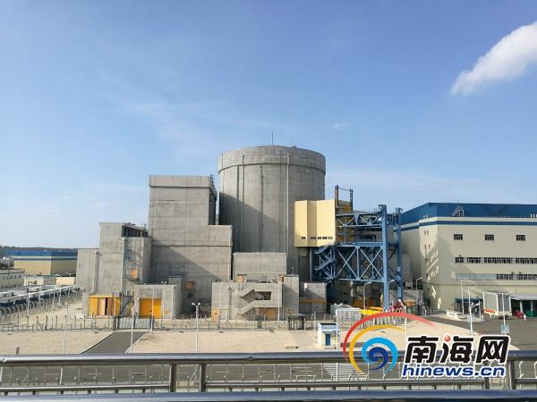"""第三届""""海南省核安全文化媒体行""""活动举行"""