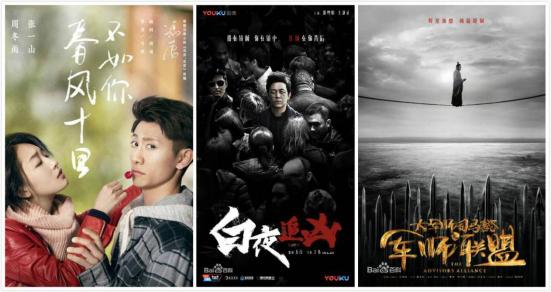 播上实现先网视频,后者则是首部走电视剧立项罪案的网络题材流程剧集电视剧后台杭州湾爱奇艺血战图片