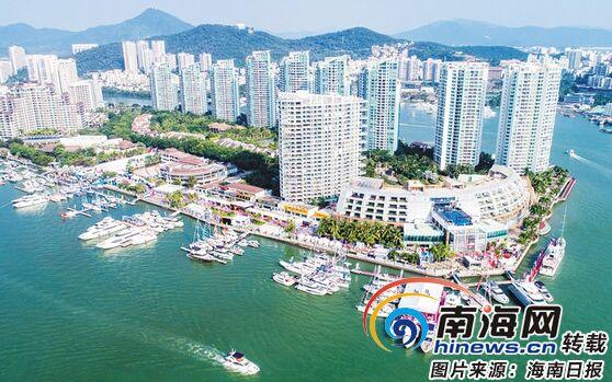 三亚建世界级滨海旅游城市 如何抢机遇补短板