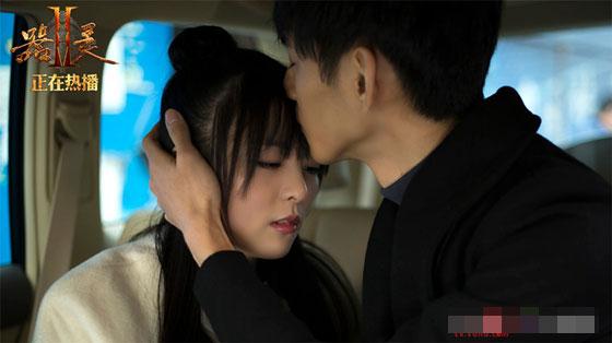 《器灵2》今日更新 孙雪宁欲与彭昱畅私奔