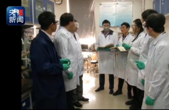 2017国家自然科学奖一等奖丨唐本忠:独辟蹊径 原创概念引领光材