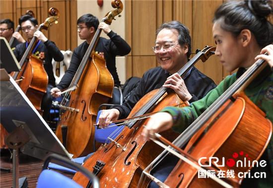 2018广东国际青年音乐相近聚焦贝多芬会泽新闻