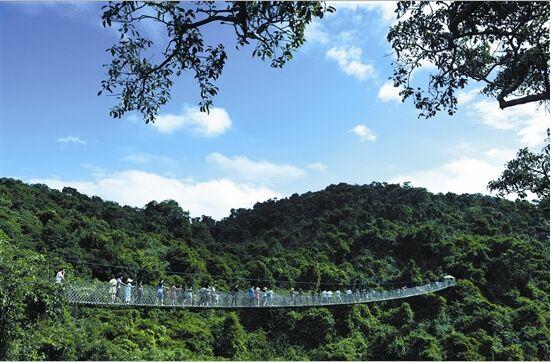 2018春节黄金周旅游趋势报告发布国内长线游 三亚位居首位