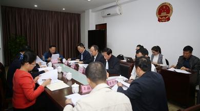 三沙市二届人大五次会议将于2月4召开