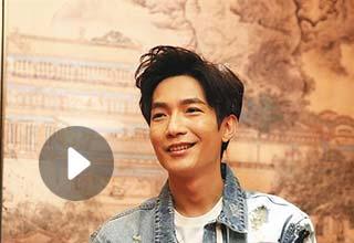 陈楚生谈家乡:我来自海南,海南是我的骄傲