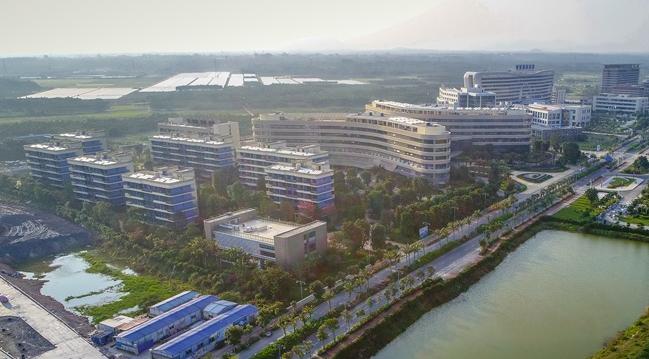 博鳌超级医院3月底将投入运营 8个顶尖学科团队近期入驻