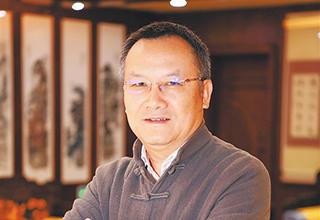 中视集团刘文军:一代闯海人文化梦