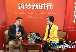 邓小刚:推进海南农村环境卫生整治