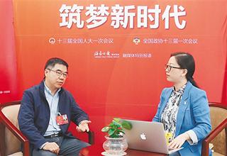 邓小刚:如何打好污染防治攻坚战