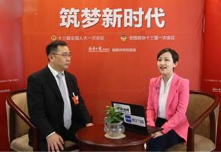 韩金光:科技引领农业供给侧结构性改革