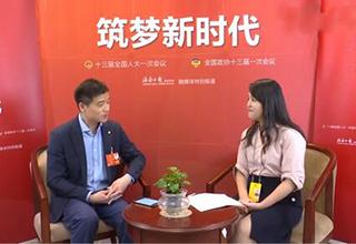 廖虹宇:精细化管理 促海南天空更加开放