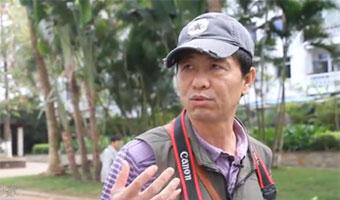 纪实摄影家黄一鸣以镜头记录海南30载成长