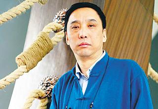 中国电视文艺策划人朱海:我的乡愁是海南