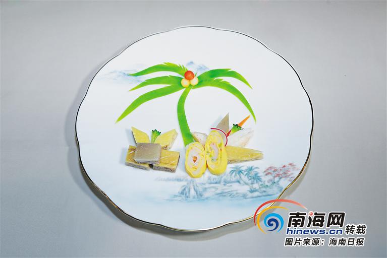 海南周刊|博鳌亚洲论坛上的最美中国礼最iN海南风