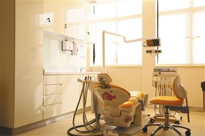 海南拜博口腔医院6年来迅速发展 让口腔疾病患者