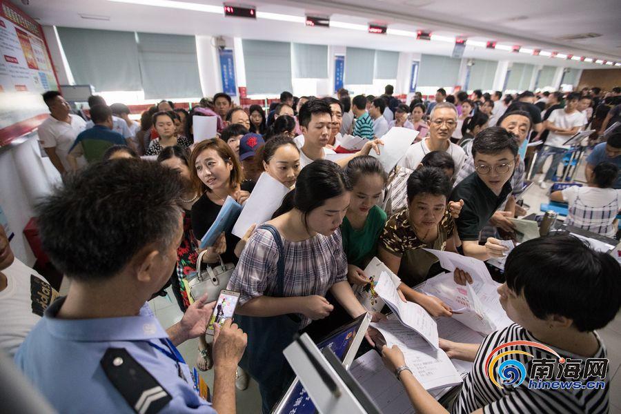 海南实施人新政龙华办证中心受理每天平均怎么做家具手工图片
