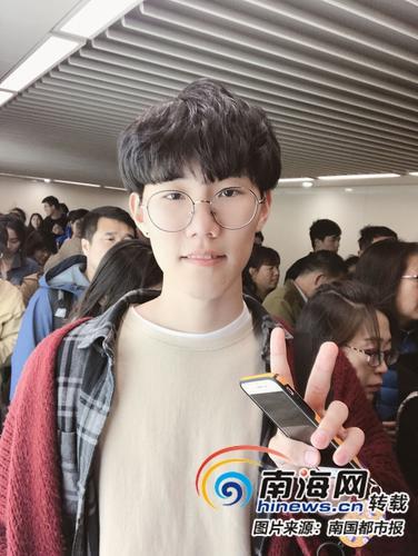 <b>海南侨中留学生兄弟双双考上北京大学|学习秘笈</b>