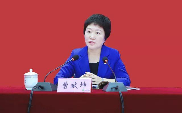海南省教育厅厅长曹献坤:加快构建更加开放的教育人才工作机制