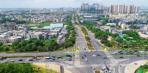 海南决定设立海口江东新区 建设成为海南自贸区集中展示区