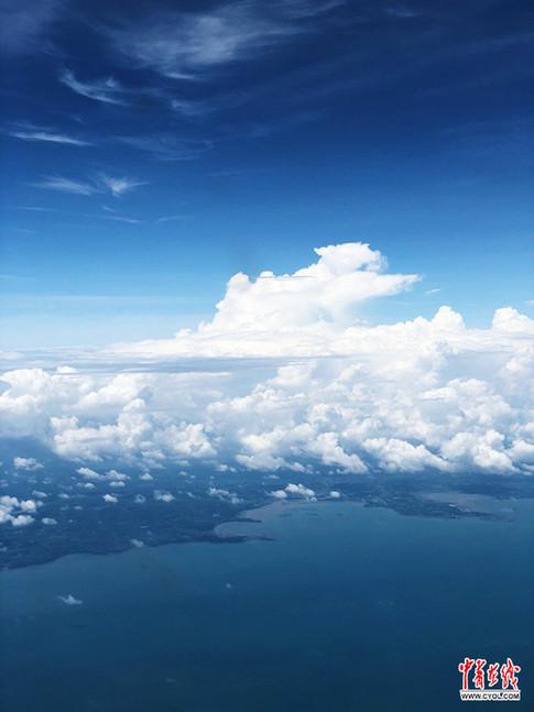 【新时代·幸福美丽新边疆】三沙归来不看海!在一步一景的大美三沙触摸大美中国