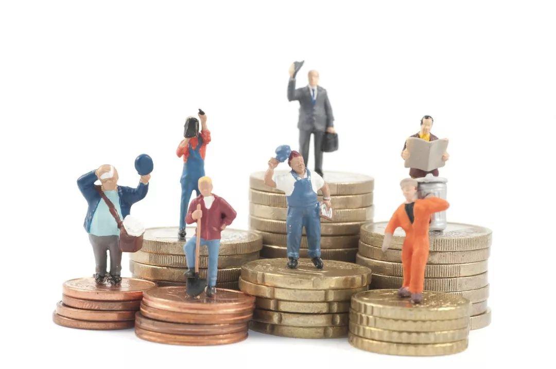 """11省市上调最低工资标准 这将如何影响你的""""钱袋子""""?图片"""